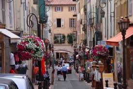Antibes Shops